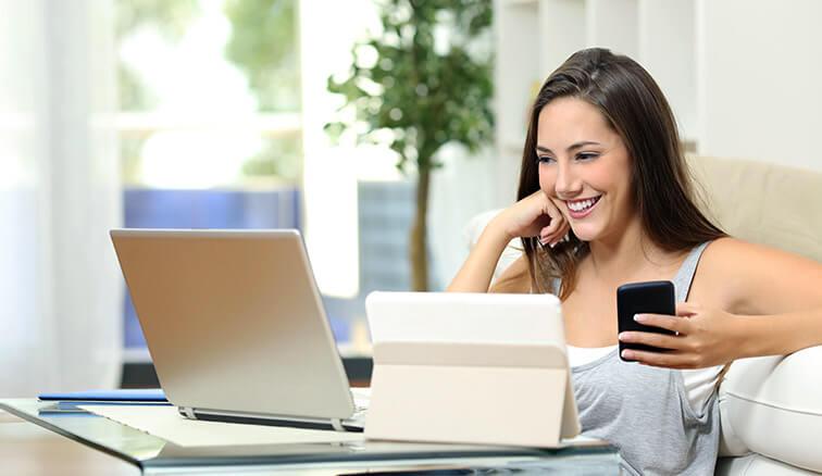 รวบรวมอาชีพออนไลน์แบบฉบับคนรุ่นใหม่