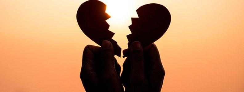 เคล็ดลับรักษาจิตใจในวันที่ความรักไปต่อไม่ได้แล้ว