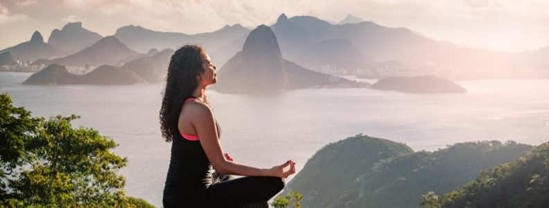 เหตุผลที่ควรฝึกสติเพื่อบำบัดโรคหรือปรับร่างกายเข้าสู่ภาวะสมดุล
