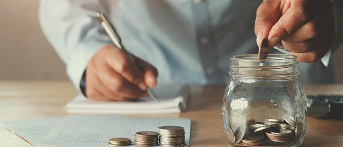 5 เคล็ดลับง่าย ๆ ในการประหยัดและออมเงินได้เร็ว